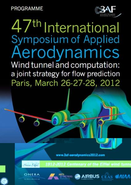 Представници ВТИ-а на прослави стогодишњице Ајфеловог аеротунела и 47. симпозијуму примењене аеродинмике у Паризу