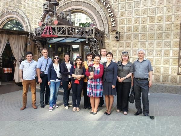 Учешће припадника ВТИ на тренинг курсу аналитичких вештина у организацији ОPCW-a у Украјини