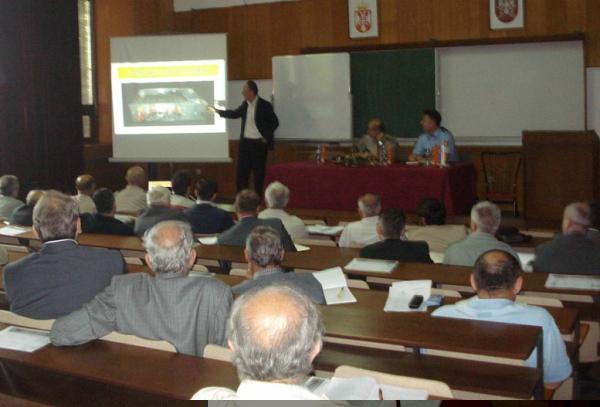Округли сто: Правци унапређења и развоја радарских средстава на употреби у ВС