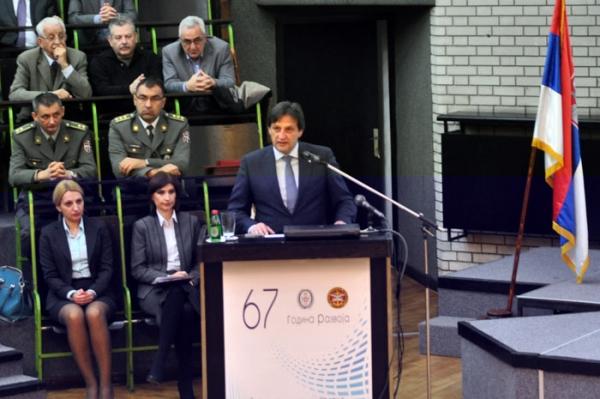 Војнотехнички институт свечано прославио Дан ВТИ – 67 година рада