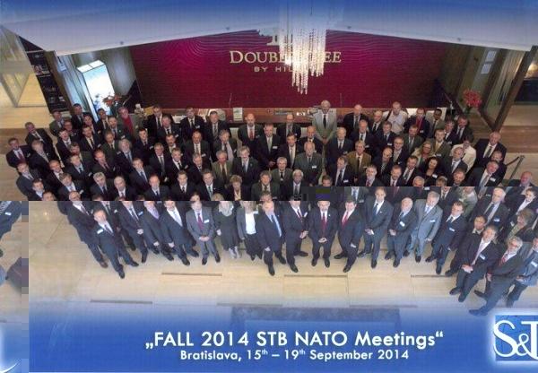 ВТИ на годишњем састанку НАТО одбора за науку и технологију у Братислави – Словачка