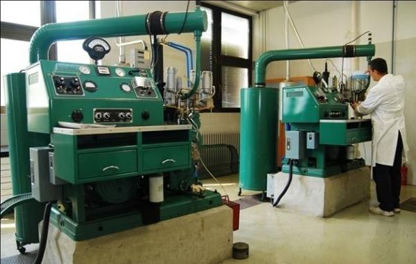 Лабораторија за горива и мазива ВТИ добила потврду о изврсности – Certificate of Excellence од Института за међулабораторијске студије (IIS)  из Холандије