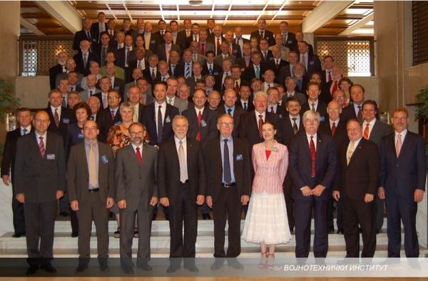 Годишњи састанк RTO NATO