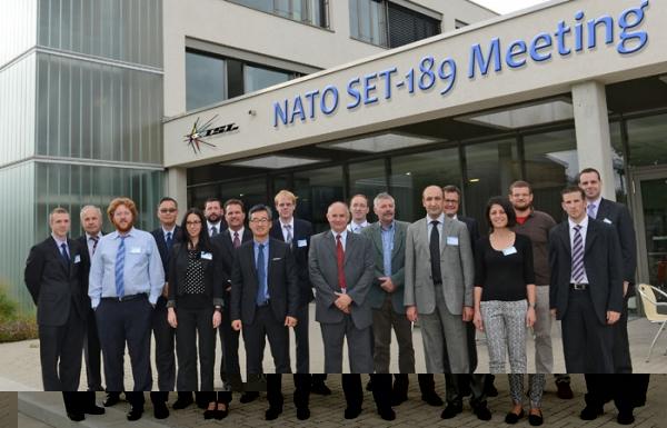 5. састaнак радне групе NATO STO SET-189