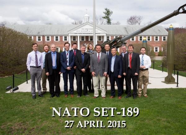 6. састaнак радне групе NATO STO SET-189