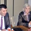 Државни секретар и помоћник министра за материјалне ресурсе у посети ВТИ-у