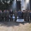 Начелник Генералштаба ВС одао признање Војнотехничком институту