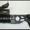 ПОДЦЕВНИ БАЦАЧ ГРАНАТА 40 mm  (БГП 40 mm)
