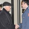 Академик професор др Леонид Иванович Гречихин у посети ВТИ