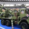 """ВТИ учествовао на 7. међународном сајму наоружања и војне опреме """"Партнер 2015"""""""