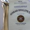 """Војнотехнички институт апсолутни победник """"Оскара квалитета 2015"""" у категорији јавног сектора"""