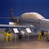 """Министар одбране представио је нови развојни пројекат Војнотехничког института, нови авион """"Кобац""""."""