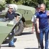 Министар одбране Стефановић обишао Војнотехнички институт