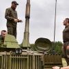 Испитивања модернизоване  самоходне хаубице 122 mm