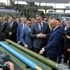 """ВТИ учествовао на 9. међународном сајму наоружања и војне опреме """"Партнер 2019"""""""