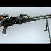 МИТРАЉЕЗ А 7,62 mm М84